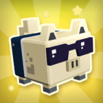 Square Rush 3D APK (MOD, Unlimited Money) 0.2.23