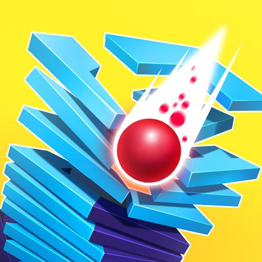 Stack Ball – Blast through platforms APK (MOD, Unlimited Money) 1.0.87