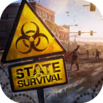 State of Survival: Survive the Zombie Apocalypse APK (MOD, Unlimited Money)1.10.20