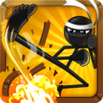 Stickninja Smash – Stickman Kung Fu Fighting APK (MOD, Unlimited Money)