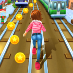 Subway Princess Runner APK (MOD, Unlimited Money)