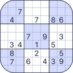 Sudoku – Sudoku puzzle, Brain game, Number game APK (MOD, Unlimited Money)  1.14.5