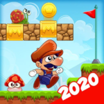 Super Bino Go – New Adventure Game 2020 APK (MOD, Unlimited Money) 1.2.4