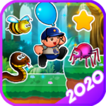 Super Pionero – Adventures of the king´s scout APK (MOD, Unlimited Money) 4.4.6