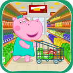 Supermarket: Shopping Games for Kids APK (MOD, Unlimited Money) 2.9.0