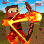 Survival Hunter Games: American Archer APK (MOD, Unlimited Money) 1.72