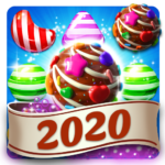 Sweet Candy Forest APK (MOD, Unlimited Money) 9.10.0002