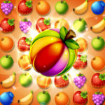 Sweet Fruit POP : Match 3 Puzzle APK (MOD, Unlimited Money) 1.4.7