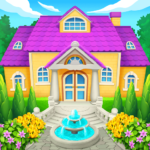 Sweet Home Story APK (MOD, Unlimited Money) 1.4.8