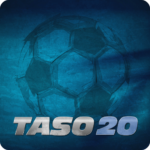 TASO 3D – Football Game 2020 APK (MOD, Unlimited Money) 20.2.8.1