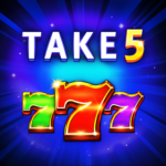 Take5 Free Slots – Real Vegas Casino APK (MOD, Unlimited Money)2.98.0