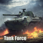 Tank Force: Real Tank Games Online APK (MOD, Unlimited Money) 4.51.9