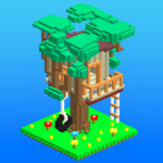 TapTower – Idle Tower Builder APK (MOD,  1.28.18