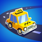Taxi Run – Crazy Driver APK (MOD, Unlimited Money) 1.22