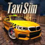 Taxi Sim 2020 APK (MOD, Unlimited Money) 1.2.12