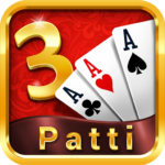 Teen Patti Gold – 3 Patti, Rummy, Poker Card Game APK (MOD, Unlimited Money) 5.13