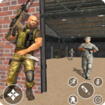 The Immortal squad 3D: Ultimate Gun shooting games APK (MOD, Unlimited Money) 20.4.5.2