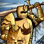 The Paladin's Story: Melee & Text RPG (Offline) APK (MOD, Unlimited Money) 0.73.2