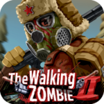 The Walking Zombie 2: Zombie shooter APK (MOD, Unlimited Money) 3.4.2