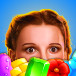 The Wizard of Oz Magic Match 3 APK (MOD, Unlimited Money) 1.0.4864