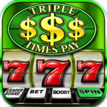 Thrilling Vegas Slots – Free Golden Triple Dollars APK (MOD, Unlimited Money) 1.3