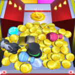 Tipping Point Blast! – Free Coin Pusher APK (MOD, Unlimited Money) 1.21000
