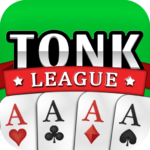 Tonk League – Free Multiplayer Card game APK (MOD, Unlimited Money) 4.0.33.333