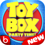 Toy Box Party Story Time – toys drop game! APK (MOD, Unlimited Money) 450