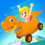 Toy Cars Adventure – Driving journey Game for kids APK (MOD, Unlimited Money) 1.0.4