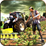 Tractor Farming Simulator – Tractor Game APK (MOD, Unlimited Money) 1.20