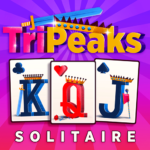 TriPeaks Solitaire: Play Free Cards – Solitairians APK (MOD, Unlimited Money) 0.96