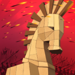 Trojan War APK (MOD, Unlimited Money) 1.3f