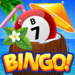 Tropical Beach Bingo World APK (MOD, Unlimited  Money)8.2.0