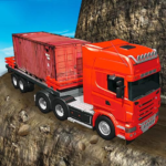 Truck Driving Uphill : Truck simulator games 2020 APK (MOD, Unlimited Money)