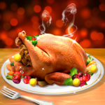 Turkey Roast – Holiday Family Dinner Cooking APK (MOD, Unlimited Money) 1.0.4