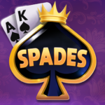 VIP Spades – Online Card Game APK (MOD, Unlimited Money) 3.6.85