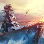 WARSHIP BATTLE:3D World War II APK (MOD, Unlimited Money) 3.0.4