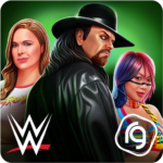 WWE Mayhem APK (MOD, Unlimited Money)