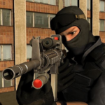 War games 2020: Commando Counter Shooting APK (MOD, Unlimited Money) 1.2.1.61