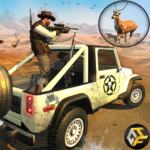 Wild Animal Sniper Deer Hunting Games 2020 APK (MOD, Unlimited Money)1.27