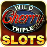 Wild Triple Cherry Slots Free APK (MOD, Unlimited Money) 1.8
