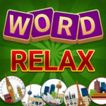 Word Relax APK (MOD, Unlimited Money) 1.0.69