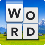 Word Tiles: Relax n Refresh APK (MOD, Unlimited Money) 1.5.7
