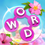 Wordscapes In Bloom APK (MOD, Unlimited Money)1.3.16