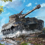World of Tanks Blitz MMO APK (MOD, Unlimited Money) 7.9.0.675