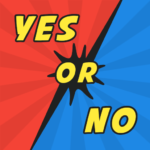 Yes Or No – Funny Ask and Answer Questions game APK (MOD, Unlimited Money) 4.9.5