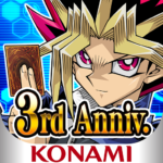 Yu-Gi-Oh! Duel Links APK (MOD, Unlimited Money) 5.4.0