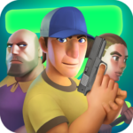 Zombie Attack: Survival APK (MOD, Unlimited Money) 1.0.1