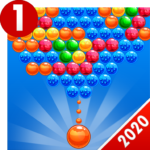 bubble shooter 2020 New Game 2020- Free Games APK (MOD, Unlimited Money) 3.6