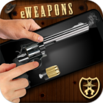 eWeapons™ Revolver Gun Sim Guns APK (MOD, Unlimited Money)3.1